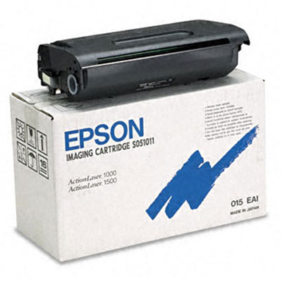 Epson Printer Toner